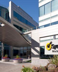 Symantec (Foto: Symantec)