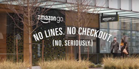 Amazon Go kämpft noch mit Problemen beim Storesystem ohne Kasse (Foto: Amazon, Pressefoto)