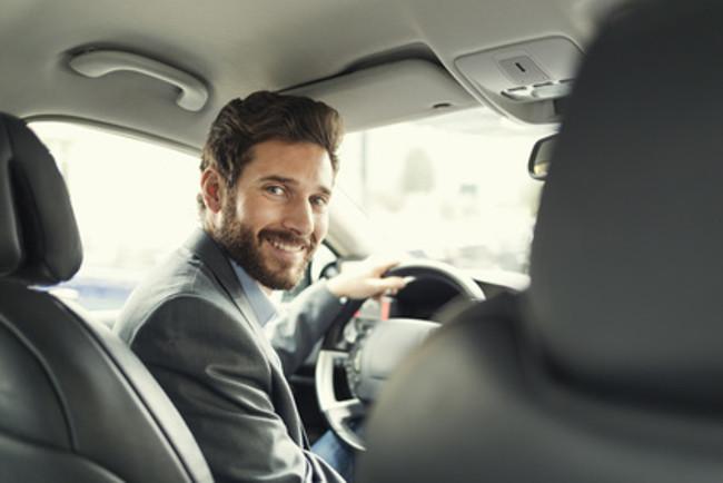 Arianna Huffington soll wieder Struktur in die Fahrdienst-App Uber bringen