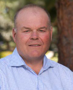 Geschäftsführer des Biotech-Unternehmens Cirius Therapeutics Bob Baltera