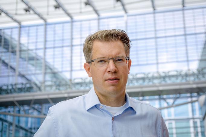 Frank Thelen ist bereits seit seinem 18. Lebensjahr Unternehmer der Tech-Szene
