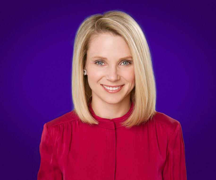 Marissa Mayer verdient 186 Millionen US-Dollar am Yahoo-Verkauf an Verizon