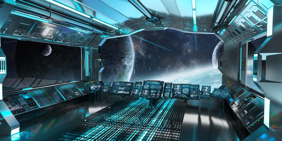 Jeff Bezos will Weltraumfahrten für Privatpersonen und investiert Milliarden