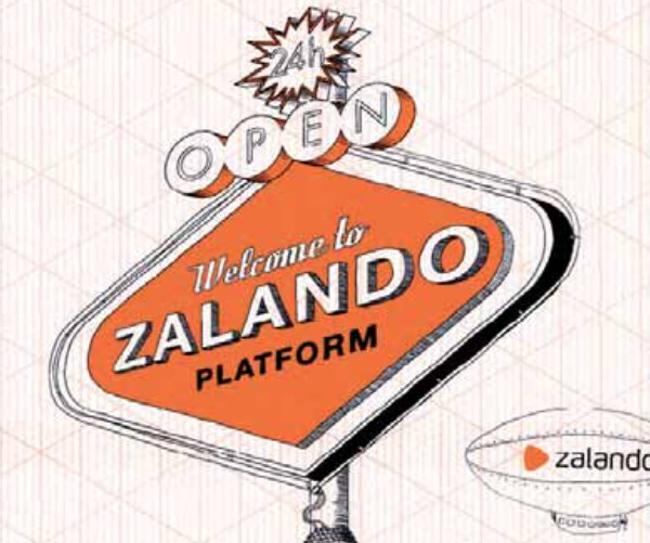 Der Modegigant Zalando will das Spotify für die Modewelt werden