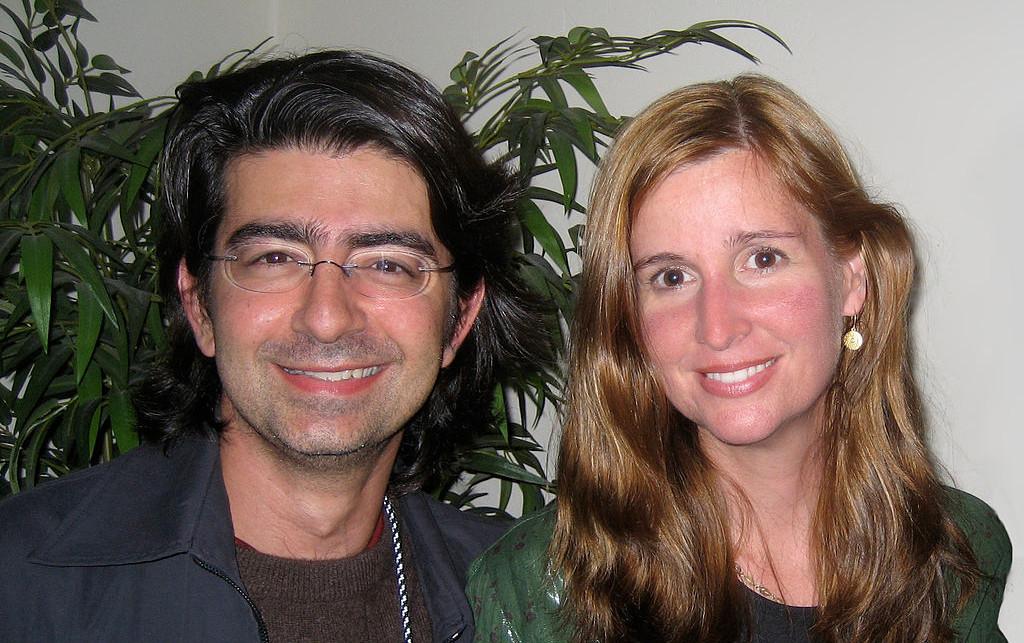 Wer ist Pierre Omidyar und was steckt hinter dem Gründer von eBay oder Linden Lab