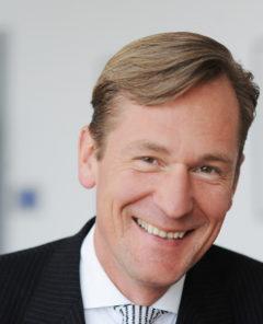 """Zeitungsverleger-Chef Mathias Döpfner: """"Wir sind komplett von Google abhängig"""""""