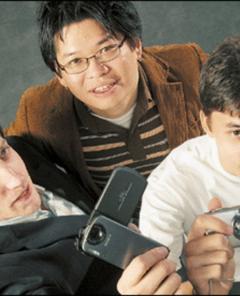 Sind Chad Hurley, Jawed Karim und Steve Chen die Gründer von Youtube?