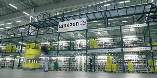 Amazon vergibt Milliardenkredite an die eigenen Marktplatz-Händler