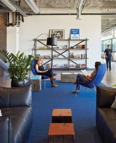 Dropbox Headquarters in San Francisco