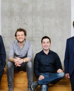Digitale Vermögensverwaltung ab 50 Euro beim Münchener Startup Minveo