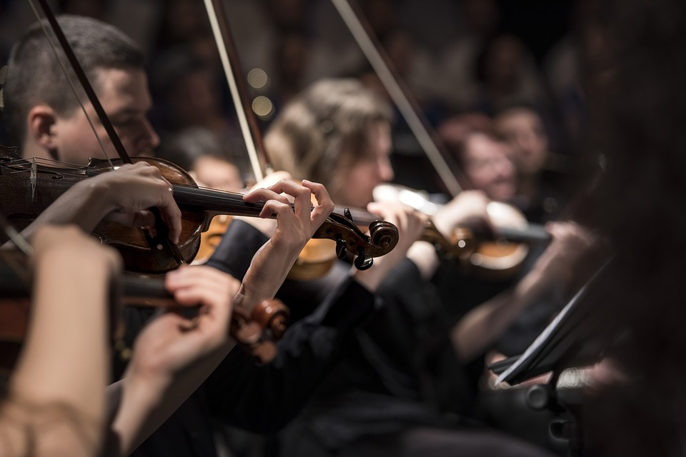 Tengelmann Ventures vergibt Finanzspritze an Streamingdienst für klassische Musik (Foto: CC0 Creative Commons, Pixabay)