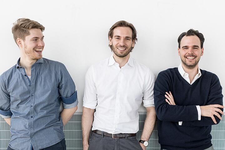 Userlane aus München schnappt sich 4 Millionen Euro, Foto (oben): Userlane