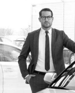 Carmato-Gründer Marc Herschbach