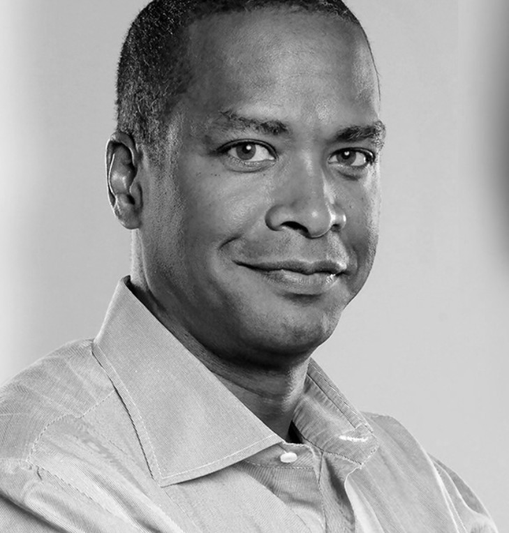 David Drummond, Senior Vice President, Alphabet, and Chairman of CapitalG