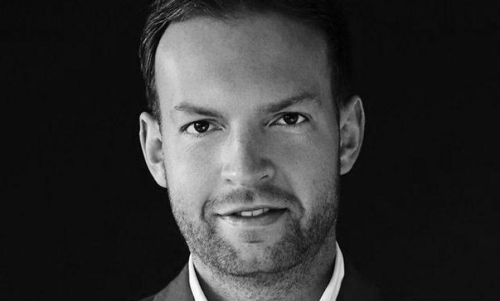 Manuel Gerres, einer der beiden Geschäftsführer und Leiter New Digital Business bei der Deutschen Bahn