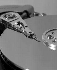 Western Digital schließt Festplatten-Fabrik wegen SSD-Boom (Foto: Pixabay)