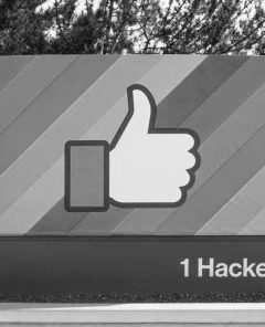 1 Hacker Way (Foto: Pressematerial, Facebook)