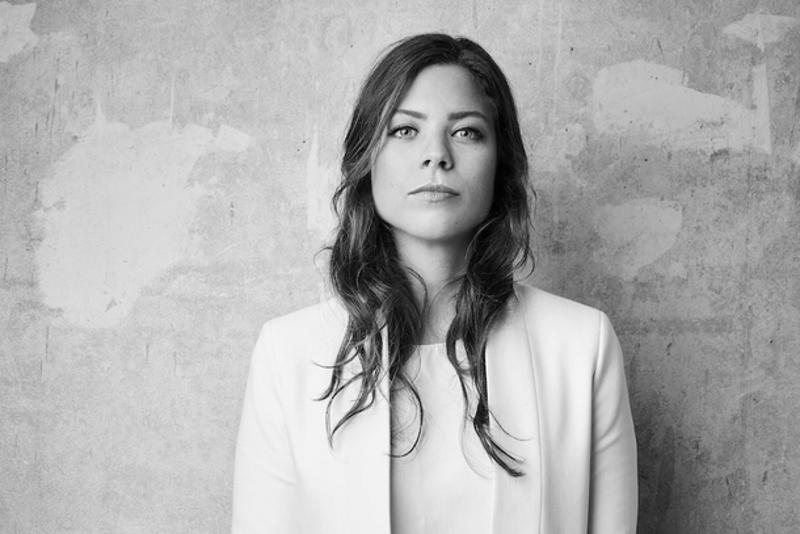 Caroline von Stieglitz hat Ivy & Oak 2015 gegründet (Foto: Pressematerial, Ivy & Oak)