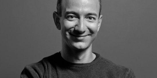 Jeff Bezos (Foto: Pressematerial, Amazon)