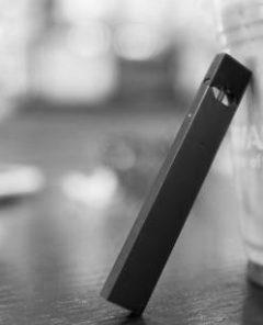 E-Zigarette Juul © Bild: Juu