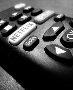 Amerika will Katastrophenalarm über Netflix und Spotify ausspielen und Programm unterbrechen (Foto: Pixabay)
