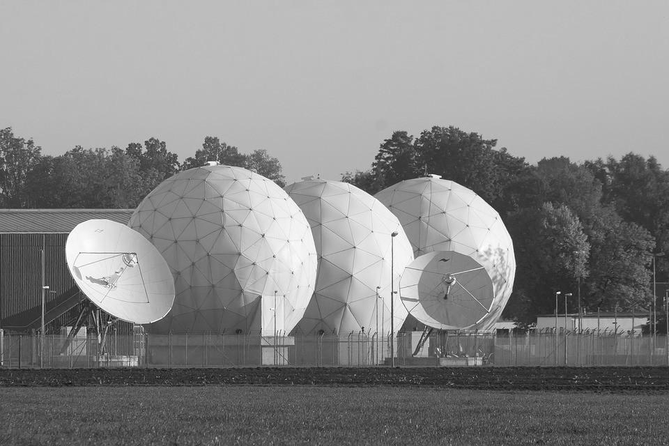 US-Geheimdienst löscht Millionen von versehentlich gespeicherten Daten (Foto: stux, pixabay.com)