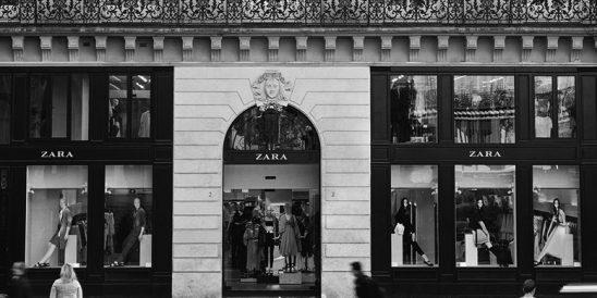 Zara & Pull & Bear-Mutter Inditex erzielt 12 Prozent ihres Umsatzes über eCommerce