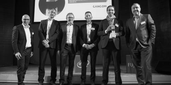 IT-Konzern CANCOM wächst weiter und setzt auf florierendes Cloud-Geschäft (Foto: Pressematerial, Cancom)