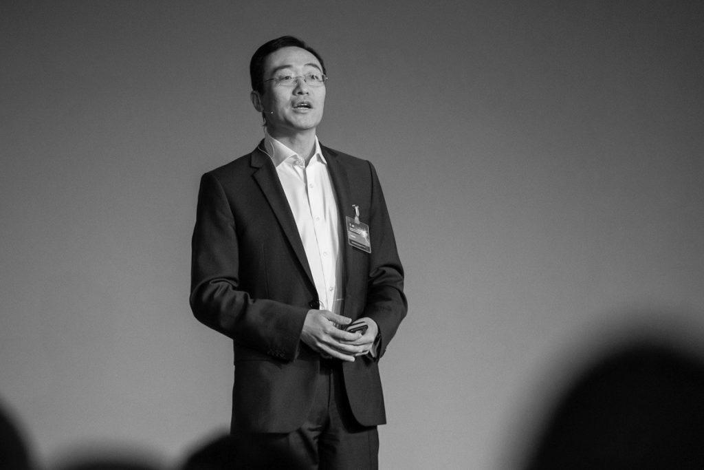 Huawei will 2019 Nummer 1 bei Smartphones werden (Foto: Pressematerial, Huawei)
