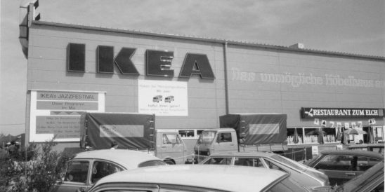 Ikea kauft Möbel von Kunden zurück und startet Re-Commerce-Projekt (Foto: Pressematerial, Ikea)
