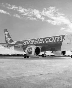AirAsia will Bordkarte mit Gesichtserkennung bei Flügen ersetzen (Foto: AirAsia, Pressematerial)