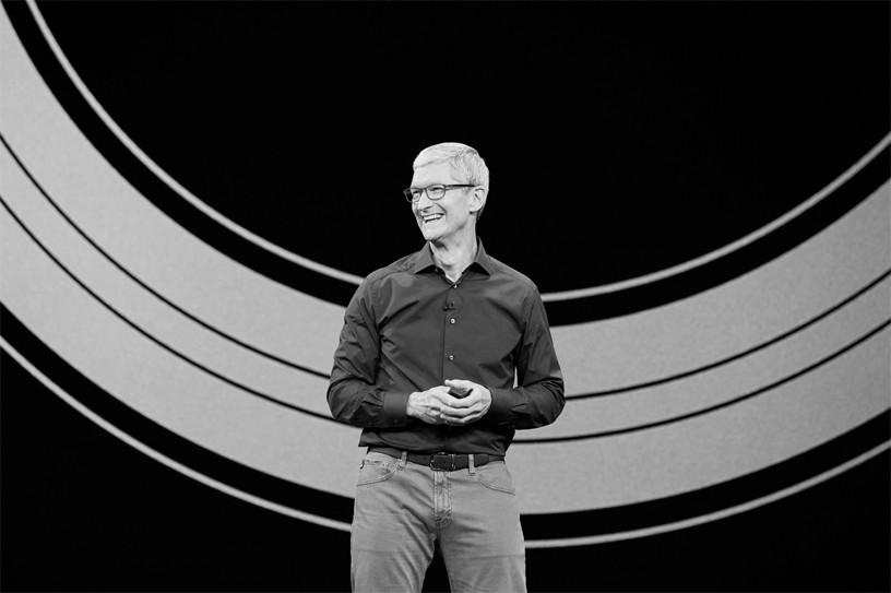 Apple will für Gerätekunden eigenproduzierte Filme und Serien kostenlos anbieten (Foto: Pressematerial, Apple)