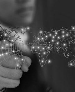 Netflix ist für 15 Prozent des weltweiten Daten-Volumens verantwortlich (Foto: Pixabay)