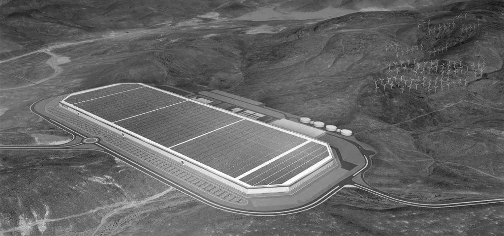 Tesla will Gigafactory für 2 Milliarden US-Dollar in Shanghai bauen (Foto: Pressematerial, Tesla)
