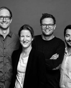 Project A, Axel Springer und Purplebricks investieren 20 Millionen in Homeday (Foto: Pressematerial, Homeday)
