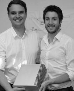 """Müncher Start-up bietet erste """"Pod""""-Lösung (Foto: Uniki, Pressematerial)"""
