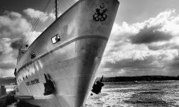 Rolls-Royce arbeitet mit Intel an autonom fahrenden Schiffen (Fotomaterial: Pixabay)