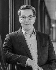 Otto-Geschäftsführer Alexander Birken (Foto: Pressematerial, Otto Group)