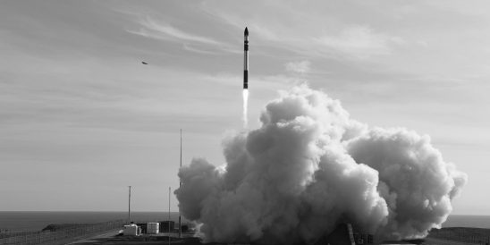 "US-Firma ""Rocket Lab"" bringt sechs Satelliten ins All (Foto: Pressematerial, Rocket Lab)"
