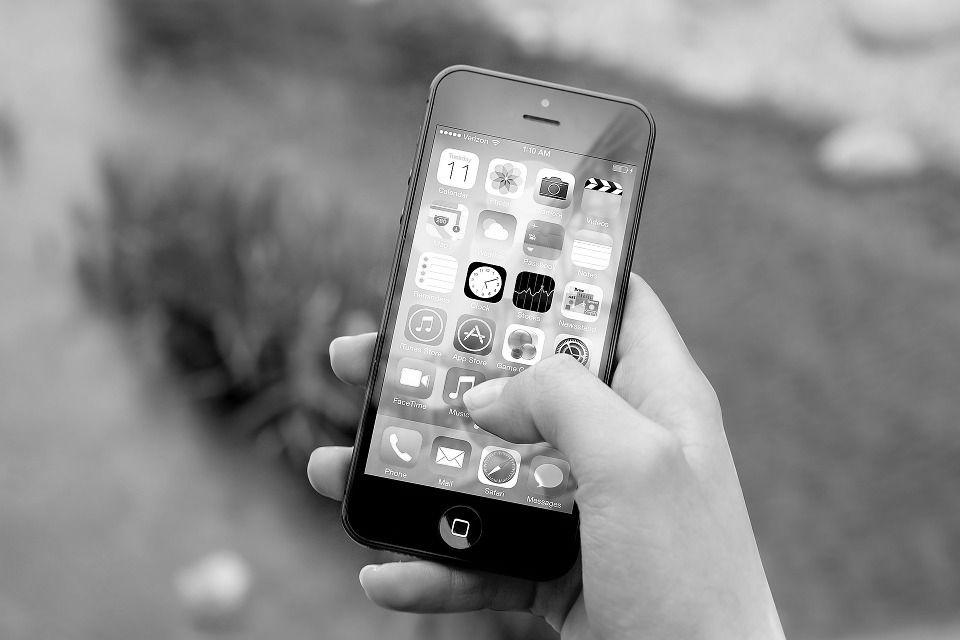 IPhones für 5G lassen noch auf sich warten. (Foto: Pixabay)