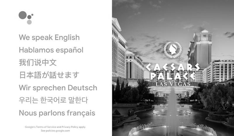 Der Interpreter Mode von Google Assist soll 27 Sprachen übersetzen können.