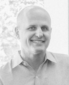 Laszlo Bock, Gründer von Humu. (Bild: Humu)