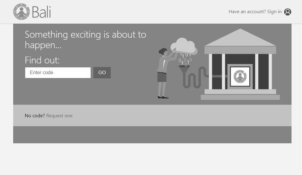 Das Projekt Bali von Microsoft soll Benutzern besserer Kontrolle über ihre Daten ermöglichen.