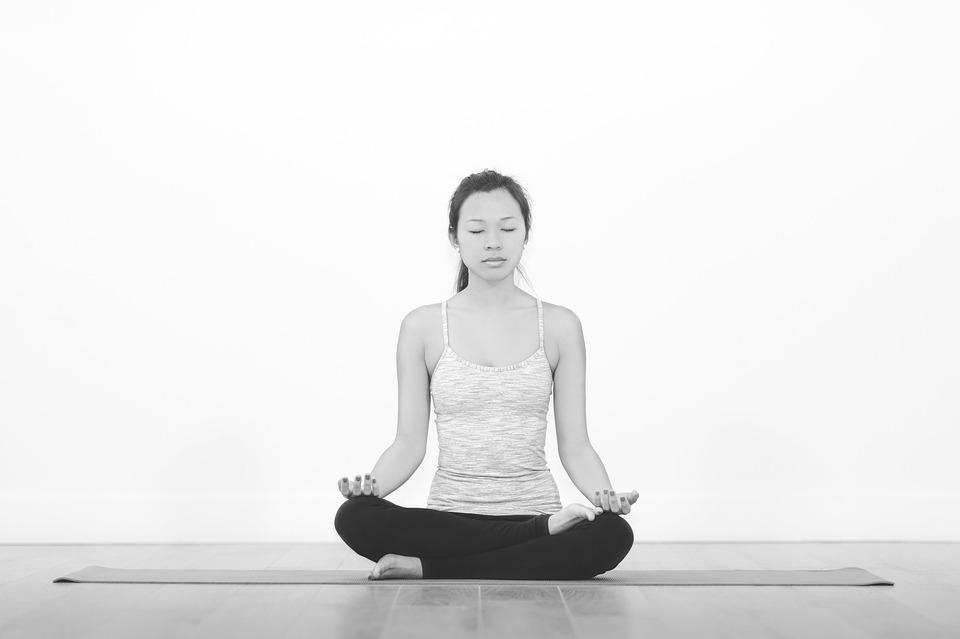 Die Kurse und Klänge von Calm leiten zu Entspannung und Meditation an.
