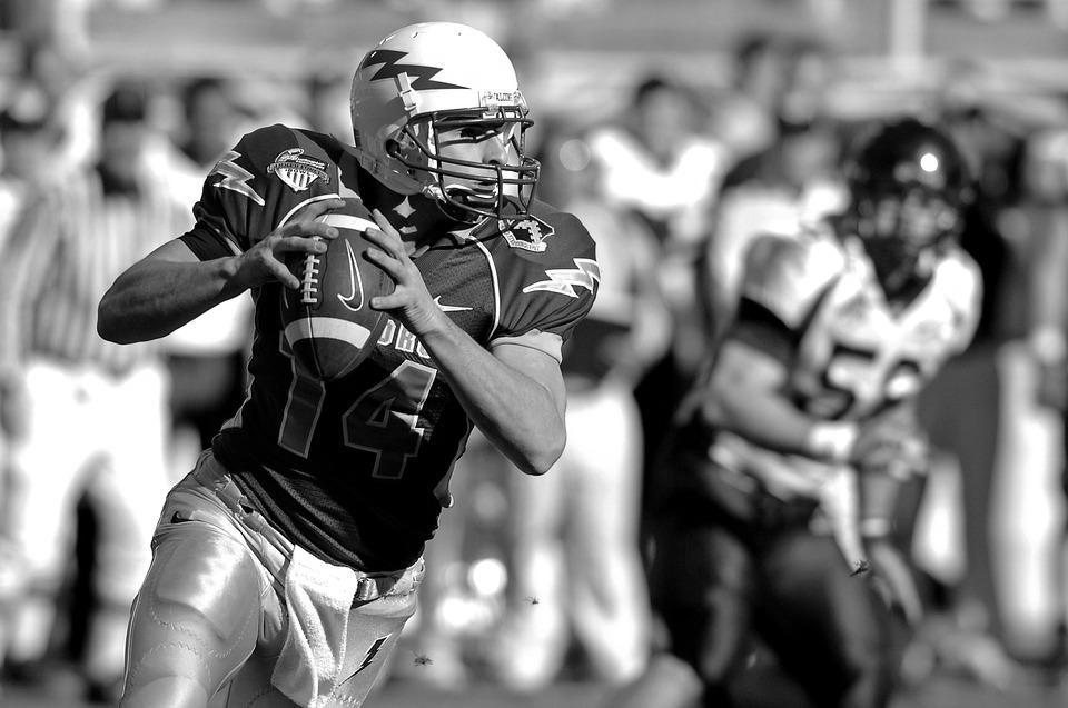 Die Software von Zone7 soll Sportunfälle in großem Umfang vermeiden helfen.