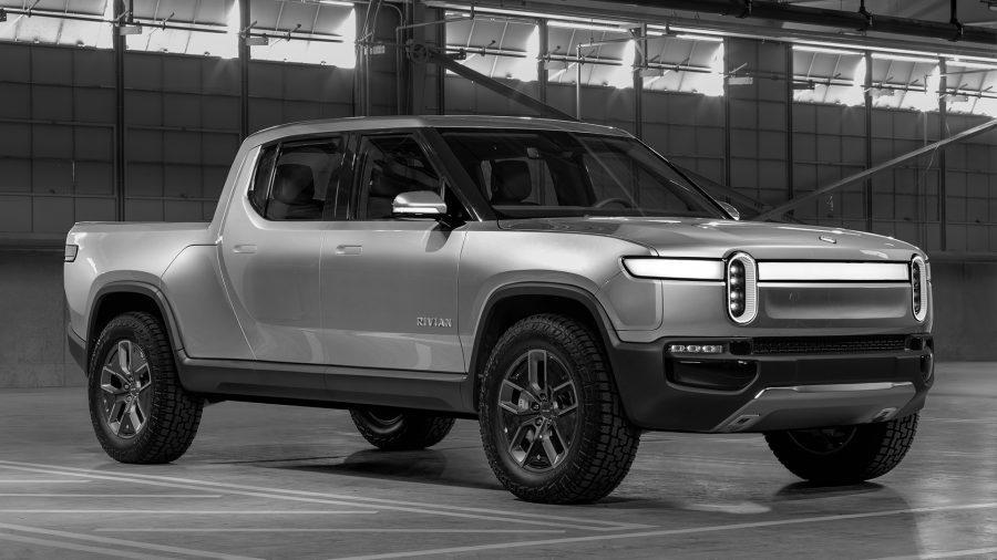 Rivian Automotive plant den Markteintritt in den USA für Ende 2020.