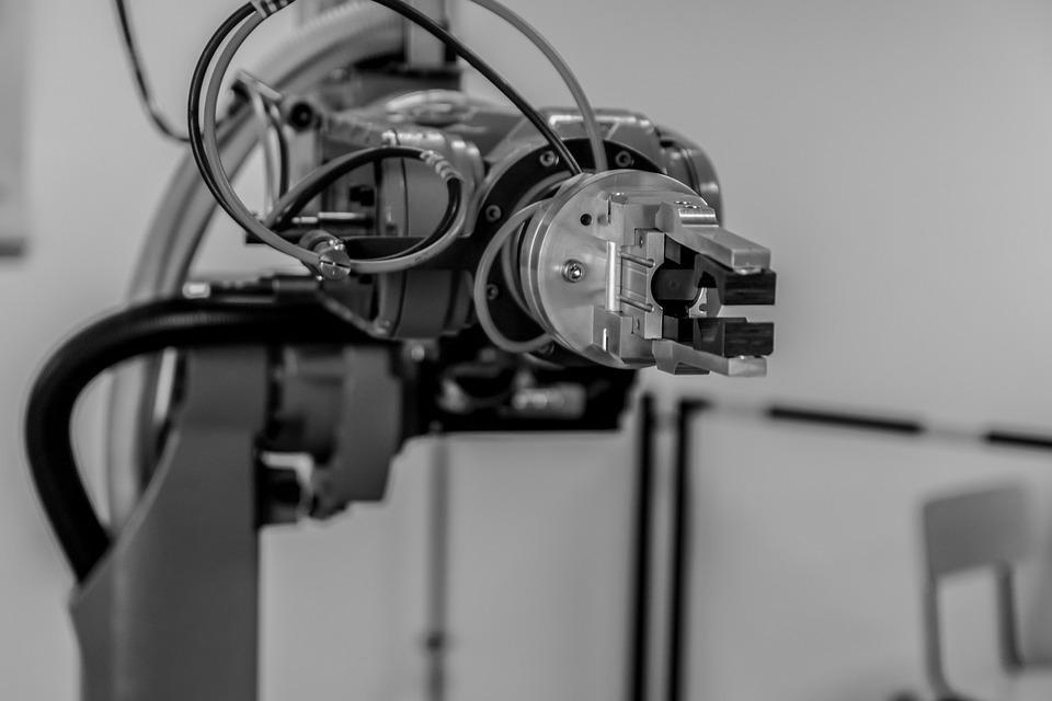 Für die Entwicklung mobiler Roboter ist das Entwicklungskit RB3 von Qualcomm erhältlich.