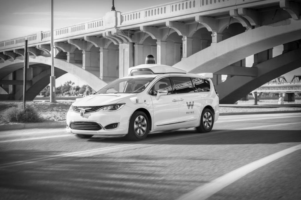 Waymo arbeitet voraussichtlich bald mit Renault-Nissan-Mitsubishi bei autonomen Fahrzeugen zusammen.