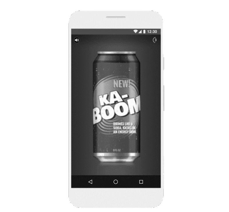 Auf Android-Phones wird es zukünftig Belohnungen für das Anschauen von Werbung geben.