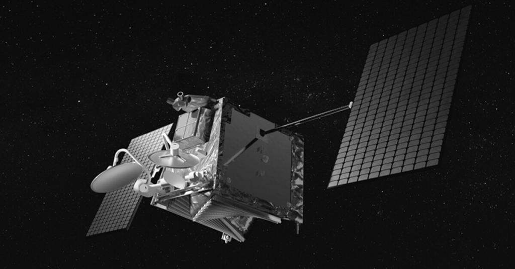 Für weltweite Abdeckung sind 648 OneWeb-Satelliten erforderlich.